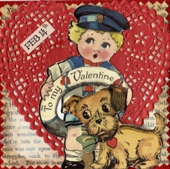 Valentineboy